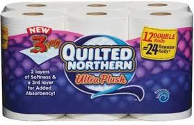 Quilted Northern Coupon