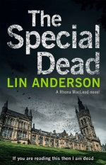 http://www.amazon.co.uk/Special-Dead-Lin-Anderson/dp/1447298314/ref=sr_1_1?ie=UTF8&qid=1441736201&sr=8-1&keywords=the+special+dead