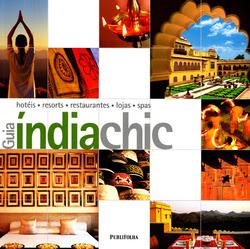 livro índia