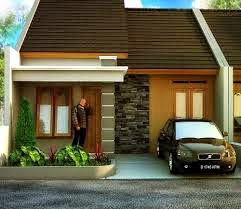 desain garasi rumah sederhana desain properti indonesia
