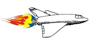 pesawat ulang alik