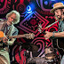 Bob Weir and Jackie Greene