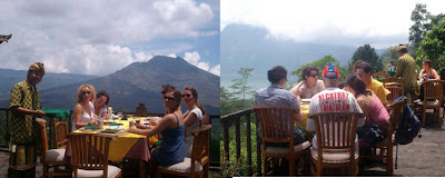 Mount Batur, Lake Batur, hiking mount batur, holiday in Kintamani, kopi luwak, bali coffee