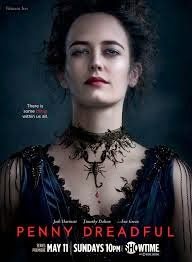 Assistir Penny Dreadful 1 Temporada Dublado e Legendado