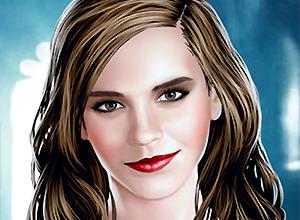 Emma Watson Wambie