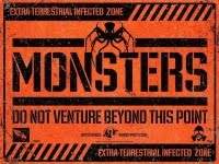 Monsters 2 movie soon in theaters