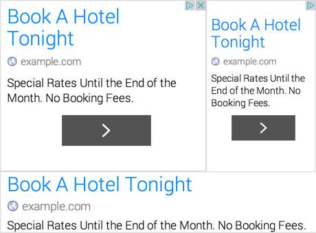 Jenis Ikla Untuk Meningkatkan Pendapatan PerKlik CPC Google Adsense
