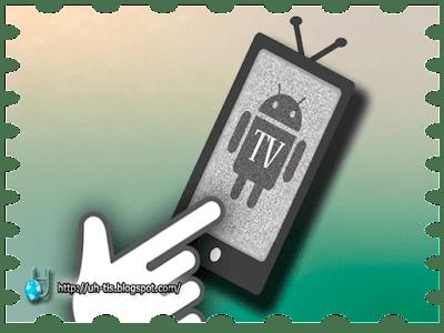 Portada del post: Cómo ver televisión en vivo y gratis desde tu móvil android