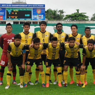Piala AFC: Malaysia tumpaskan Taiwan 4-2