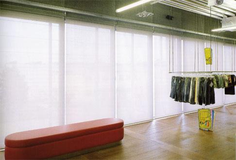 Tende Per Ufficio Bologna : Tende materassi letti poltrone divani zilvetti tendaggi tende