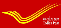 Rajasthan Postal department Jaipur, Rajasthan, Indian Post, Rajasthan, 10th, MTS, Clerk, indian post logo