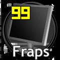 Fraps 3.5.99