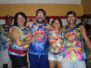 Carnaval 2011 - Bloco Liberdade