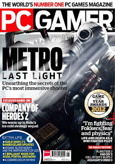 Download – PC Gamer UK – January 2013