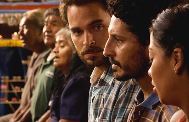 Contracorriente, película gay 3