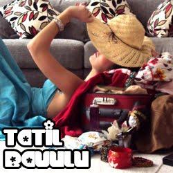 | TATİL BAVULU |