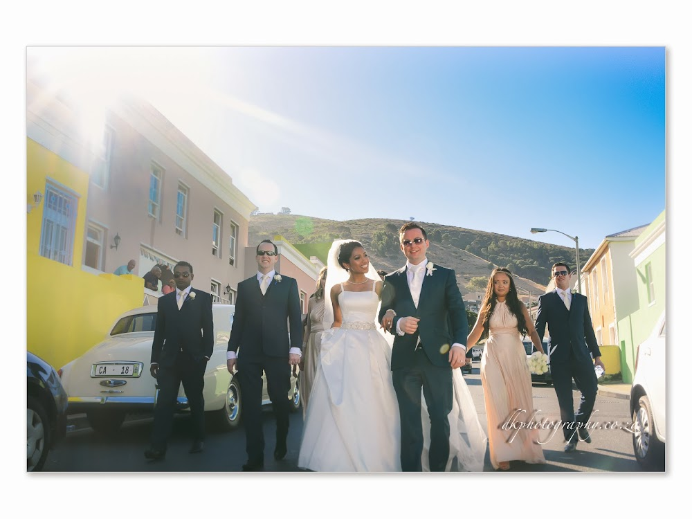 DK Photography 1stSlideblog-18 Preview | Mishka & Padraig' s Wedding via Bo Kaap | in One & Only Cape Town { Dublin to Cape Town }  Cape Town Wedding photographer