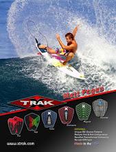 X-Trak Ad Surfing