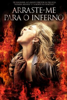 Arraste-me para o Inferno Torrent - BluRay 720p/1080p Dual Áudio