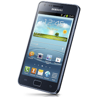 Samsung i9105 Galaxy SII Plus