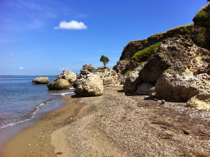 Guantanamo Bay - worst tourist destination ranked 8th
