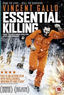 Essential Killing – Ölümüne Kaçış filmini Türkçe izle