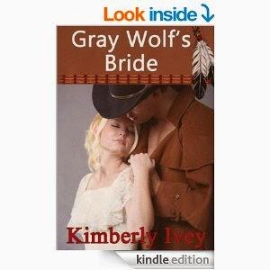 Gray Wolf's Bride