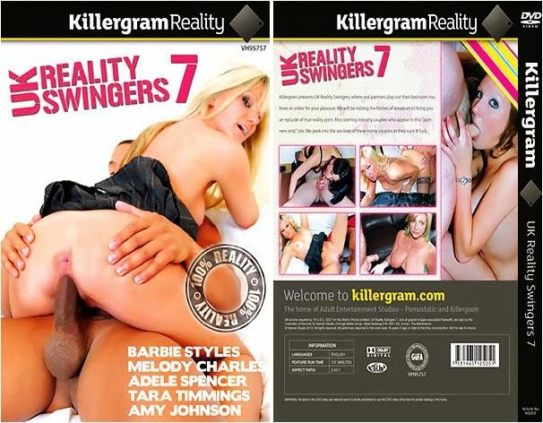 sexo Uk Reality Swingers 7 online