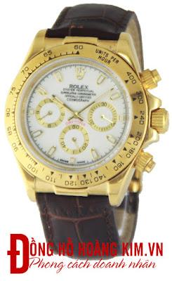Đồng hồ nam Rolex sang trọng
