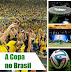 A Copa no Brasil - Conheça o Mascote, a Bola e o logo da Copa do Mundo 2014