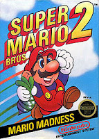 super mario bros 2 box art Super Mario Bros. 2 (VC)   Discount Clarification