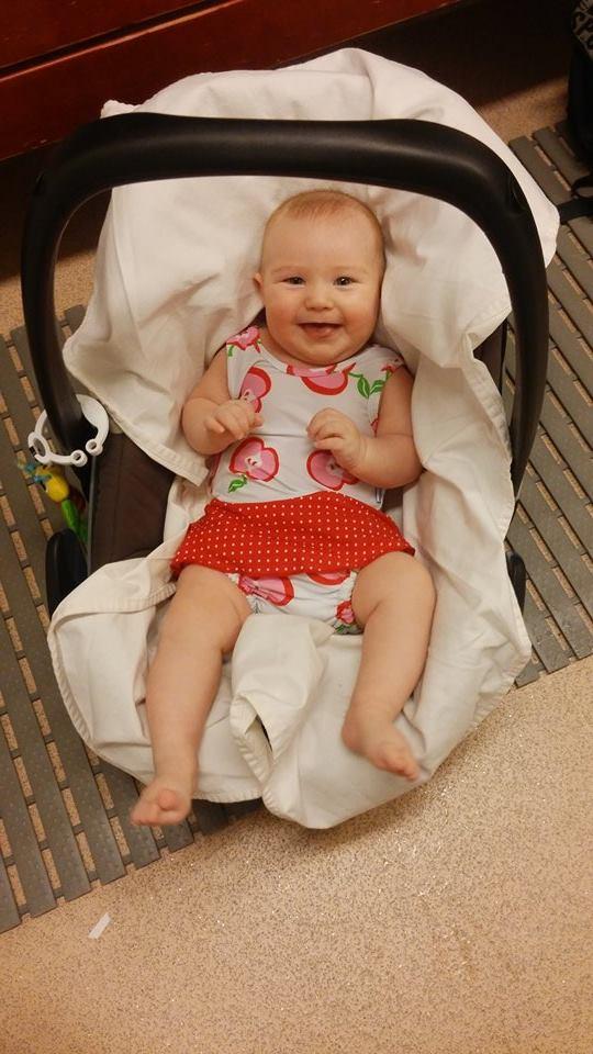 Vauvauinti turku
