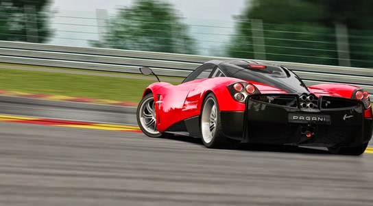Gameplay Assetto Corsa