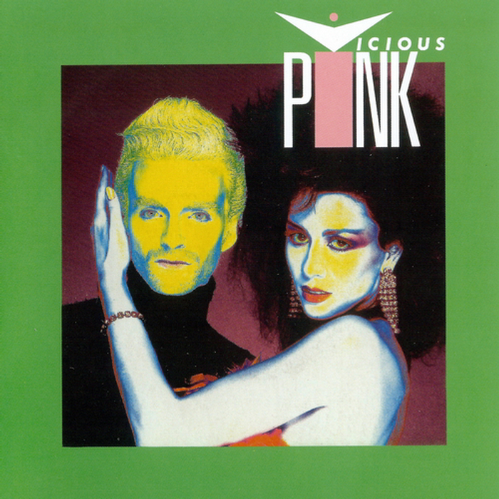 Vicious Pink - Vicious Pink Hits (Remastered 2012)