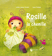 Rosille la chenille