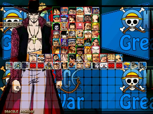 One Piece Burning Blood Free Download FULL PC Game