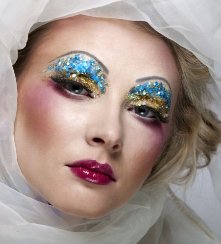 on Carnival Make Up Ideas And Inspirations 2012   A Little Bit Of