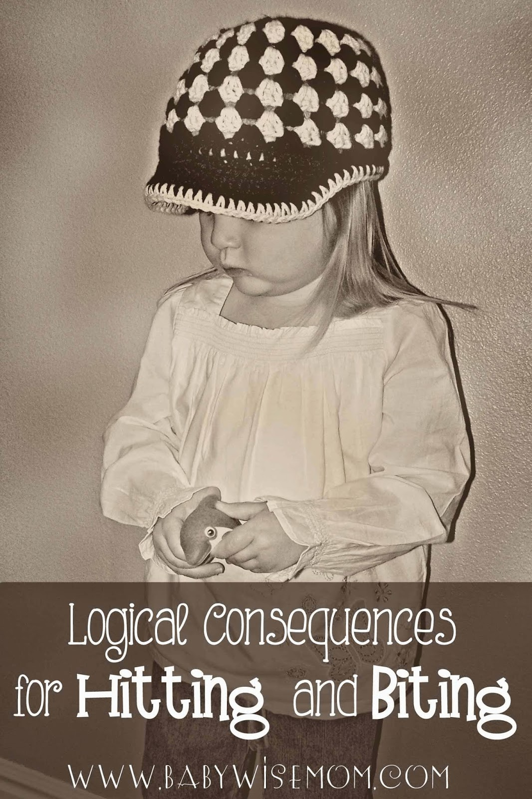 Logical Consequences: Hitting and Biting