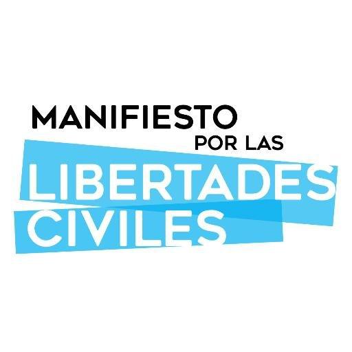 por las libertades civiles