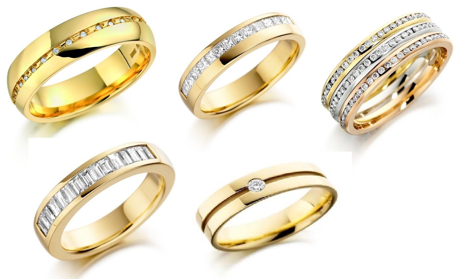 inele frumoase de aur