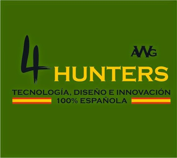 4HUNTERS