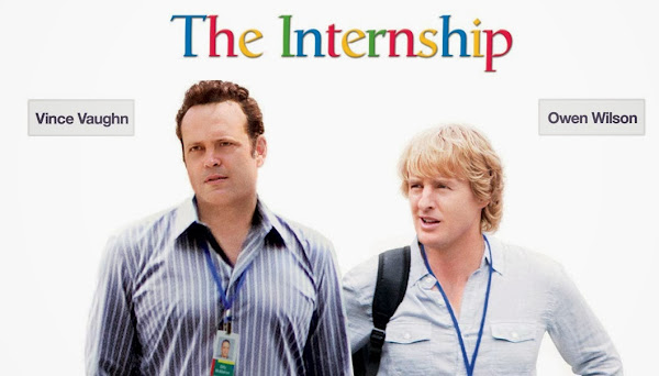 Nonton Online Film The Internship