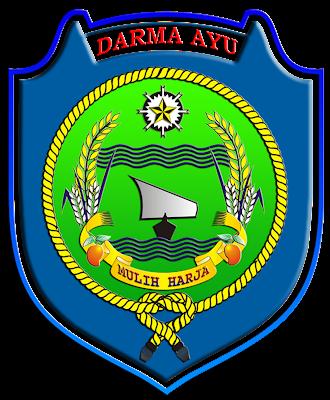 Logo Indramayu PNG