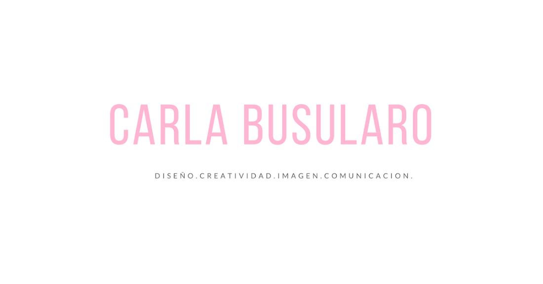 CARLA BUSULARO