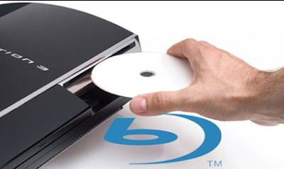 Cara Membersihkan Dan Merawat Blu Ray/CD Pancingan PS3