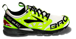 Limited Edition Brooks T7