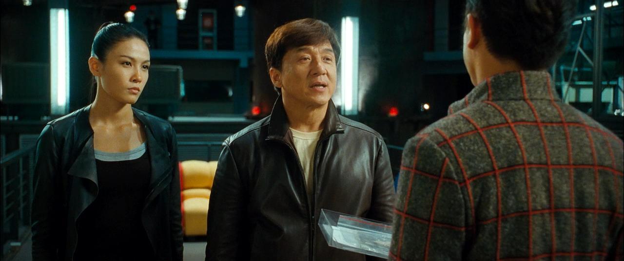Ảnh trong phim 12 Con Giáp - Chinese Zodiac 1