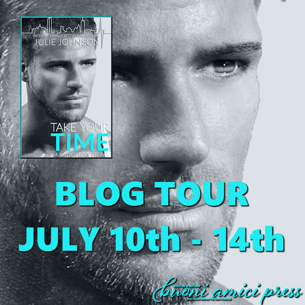 Time Your Time Blog Tour