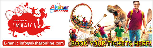 Adlabs Imagica Booking Office Ahmedabad, Imagica Booking Center Ahmedabad, Imagica Theam Park Booking, Adlabs Booking, Entertainment Booking, Ahmedabad Travel Agent, Adlabs Imagica Booking Center Ahmedabad Office, Aquamagica Booking, Aqumagica Booking Office Ahmedabad, Aquiamagica Booking agent, adlabs Booking Center, WaterPark Ticket