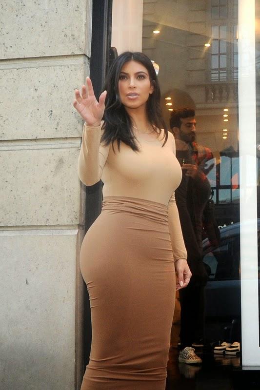 kim kardashian porn stills